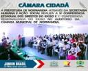 1º Conferência dos Direitos dos Idosos