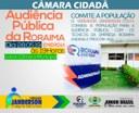 Audiência Pública da Roraima Energia - Técnicos