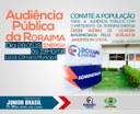 Audiência Pública da Roraima Energia - Presidente