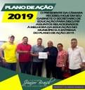 Plano de Ação 2019