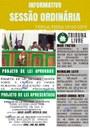 Sessão Ordinária Tribuna Livre