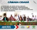 XI Conferência Direito das Crianças