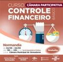 Curso Controle Financeiro